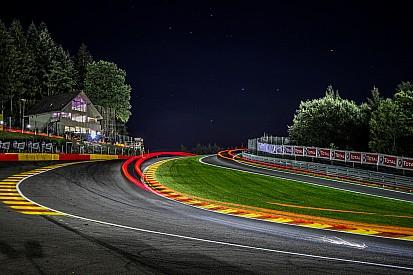 Los pilotos de GP3 se quejan de vibraciones peligrosas