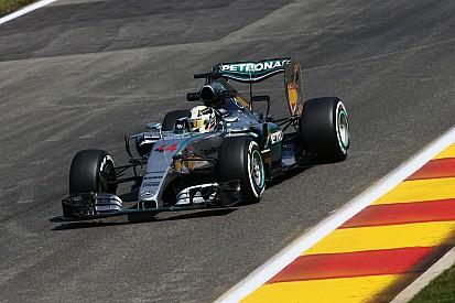 Hamilton destroça concorrência no TL3; Massa é 10 º e Nasr 14º