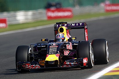 Ricciardo: Fifth the result we expected