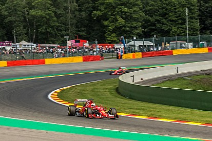 """Em classificação ruim, Vettel se diz """"surpreso"""" com mau desempenho"""