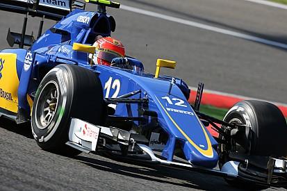 В Sauber разочарованы квалификацией
