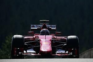 Formule 1 Actualités Räikkönen pénalisé sur la grille de départ