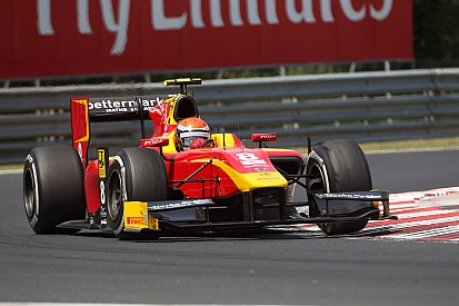 روسي يحقّق فوزه الأوّل هذا الموسم في سباق سبا الثاني