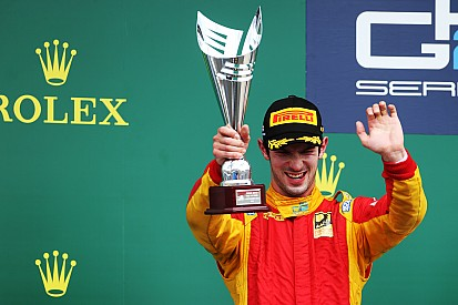 Enfin une victoire pour Rossi!