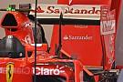 Ferrari: non si deve cambiare il motore di Raikkonen