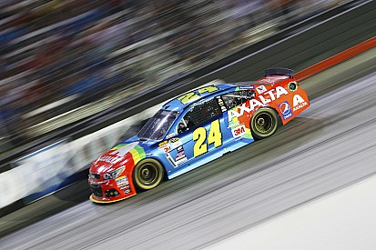 Gordon and others lose out due to loose wheels at Bristol