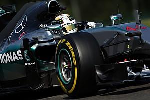 F1 Noticias de última hora Hamilton califica su fin de semana como