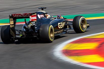 Пермейн раскрыл секрет скорости Lotus