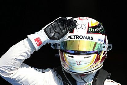 """Mercedes - """"Lewis était parfait"""""""