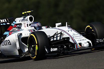 Bottas: Tyre mix-up cost me fifth place