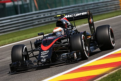 """Button unhappy after """"embarrassing"""" race"""