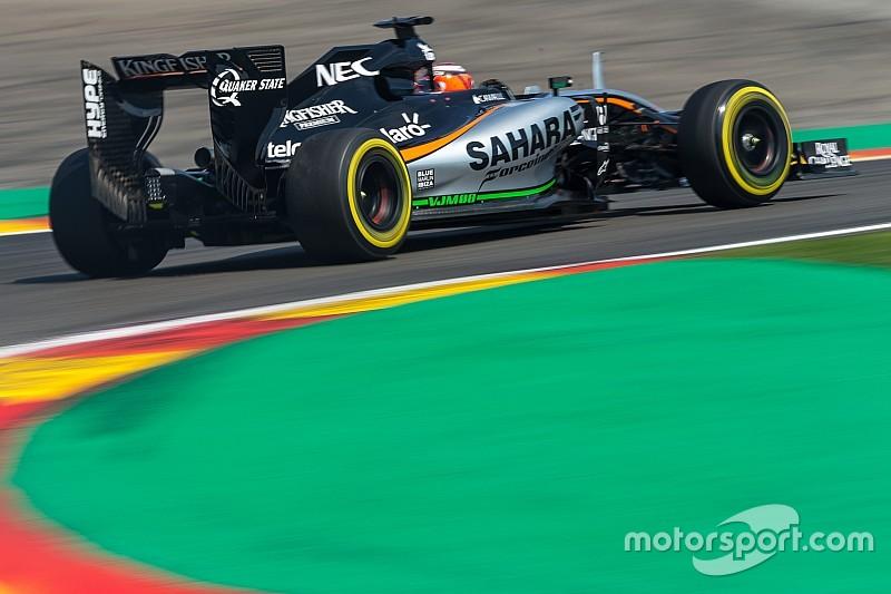 Renault может выкупить Force India