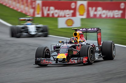 Renault Sport F1: Mixed feeling about the Belgian GP