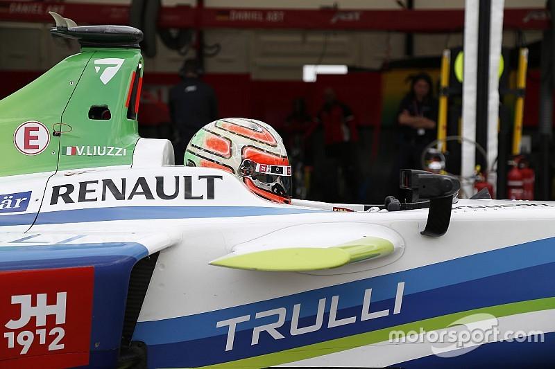 Exclu - Jarno Trulli cède son baquet à Duran pour 2015-2016