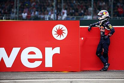 Red Bull deverá trocar motores e ser penalizada em Monza