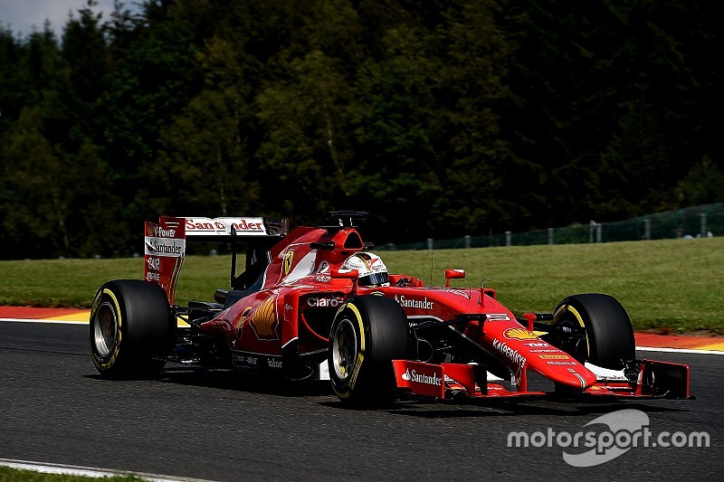 Ferrari ready to use engine tokens for Monza