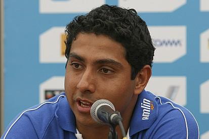 Salvador Durán espera dar sorpresas