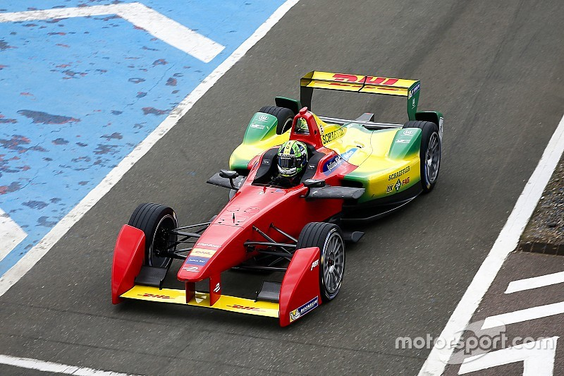New technology, new partners, new livery: ABT is ready for the second Formula E season