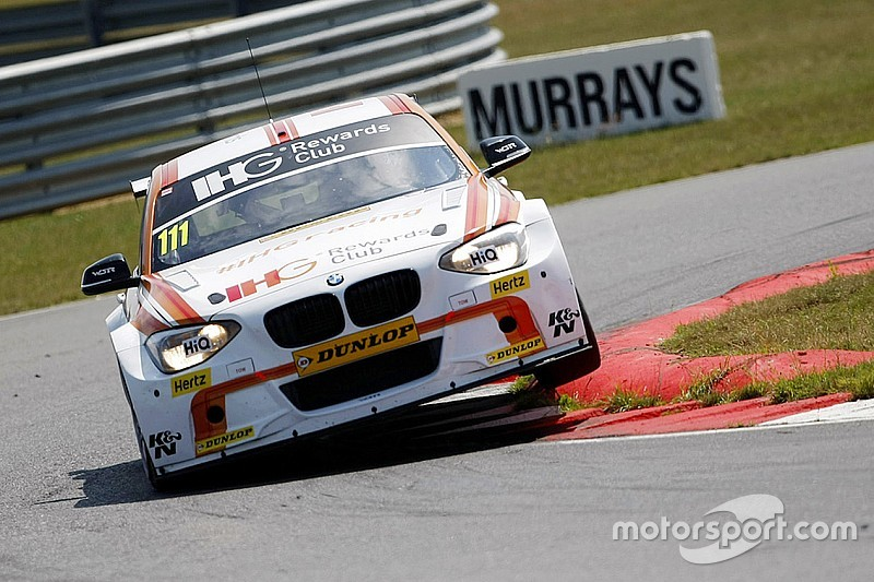 Priaulx confirms he'll skip Rockingham for Paul Ricard