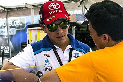 Antonio Pérez con el reto de entrar al Desafío