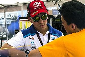 NASCAR Mexico Noticias de última hora Antonio Pérez con el reto de entrar al Desafío