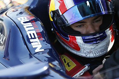Gasly: I should have given de Jong more room