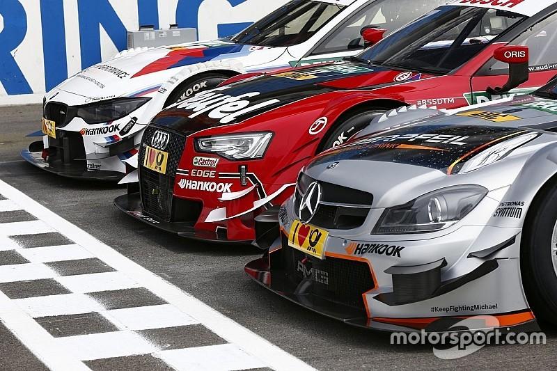 DTM на Moscow Raceway: гид болельщика
