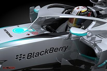 FIA llevará a cabo pruebas con cabina cerrada