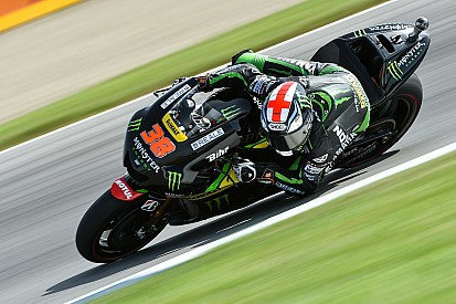 Smith confirmed at Tech 3 for 2016