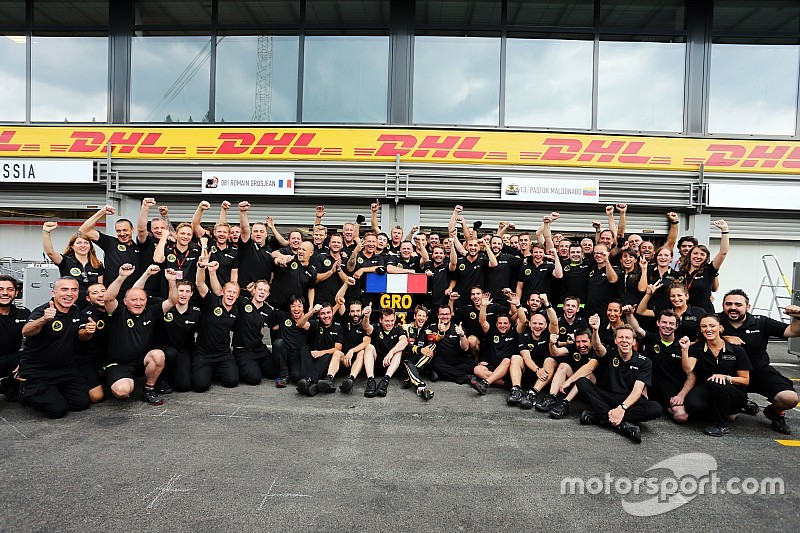 Analysis: The real heroes of the Belgian Grand Prix