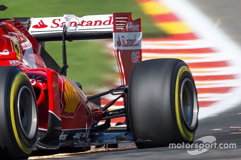 La FIA prête à imposer des directives pour l'exploitation des pneus