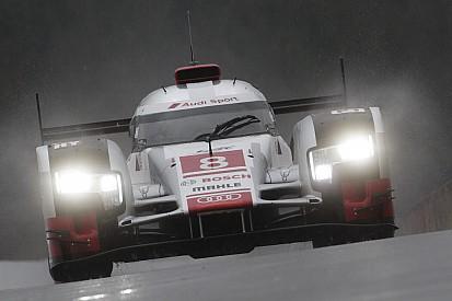Audi mise sur l'équilibrage des performances au Nürburgring