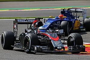 قوانين 2017 ستجعل سائقي الفورمولا 1 يقعون بحب السيارات مجدداَ