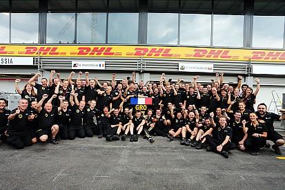 Анализ: настоящие герои Гран При Бельгии