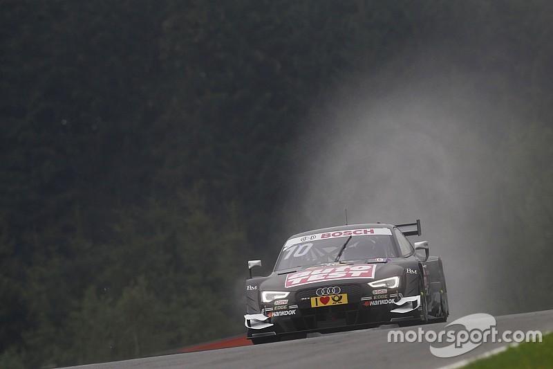 Шайдер дисквалифицирован на российский этап, Audi заплатит крупный штраф