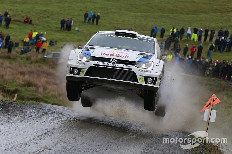 WRC芬兰站拉特瓦拉不辱使命