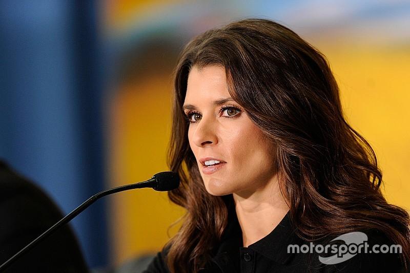 """Danica ignora críticas y dice que la F1 es """"sólo apariencia"""""""