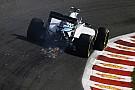 Bottas: Williams precisa parar de cometer erros como o de Spa