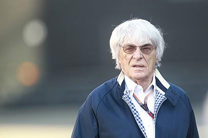 """Ecclestone acepta que """"no es bueno"""" el dominio de Mercedes"""