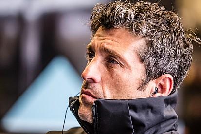 Patrick Dempsey trabaja en nueva serie de TV basada en la F1