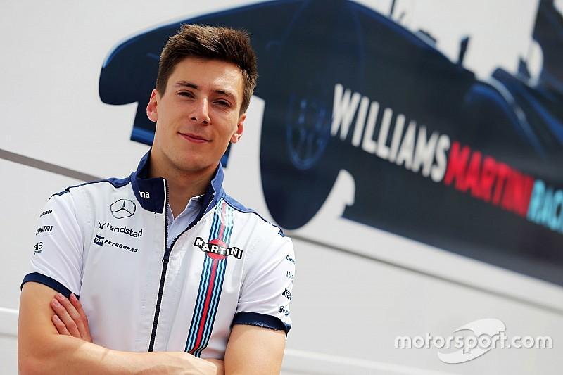 لين يهدف إلى الحصول على مقعد في الفورمولا واحد في 2017