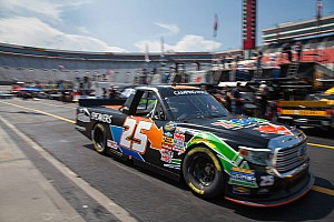 NASCAR Truck Breaking news Kyle Busch Motorsports sues former driver Justin Boston