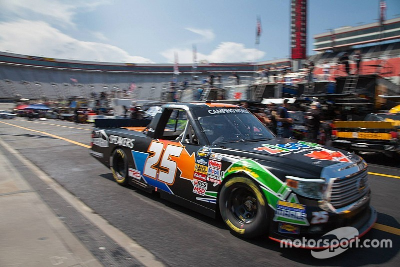 Kyle Busch Motorsports sues former driver Justin Boston