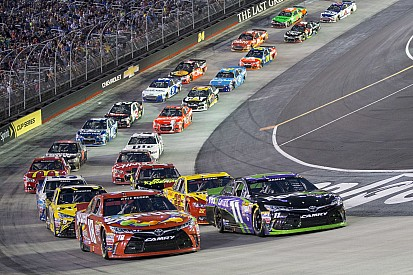 NASCAR issues warnings to 11 Sprint Cup teams after Bristol
