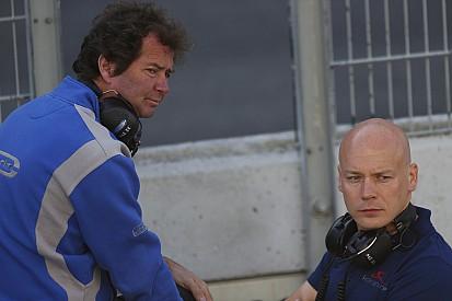 تريفور كارلين يدعم مشروع الـ فيا لإنشاء بطولة الفورمولا 2