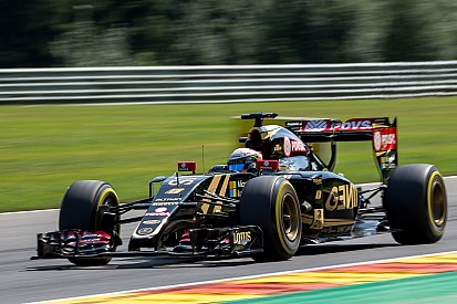 Lotus: Podium possible again at Monza