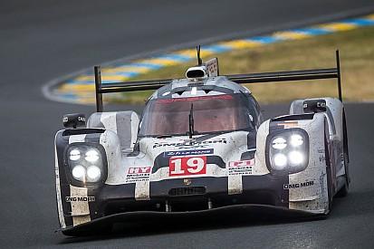 Porsche estende permanência na LMP1 até 2018