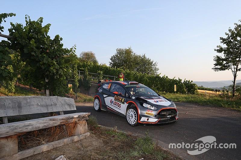 Robert Kubica salterà il Rally d'Australia
