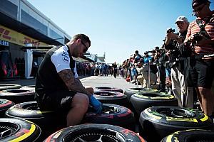 F1 Noticias de última hora La GPDA pide a la F1 revisar su enfoque de los neumáticos