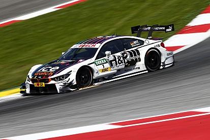 EL1 - Marco Wittmann et BMW dominent, Ekström résiste